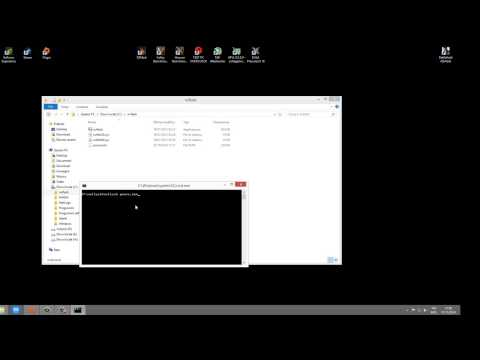 How to Use Nvflash