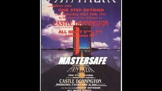 Dj Mastersafe Fantazia One Step Beyond