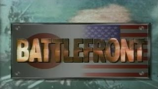 World War II - Battlefront (2001) [DISC-1]