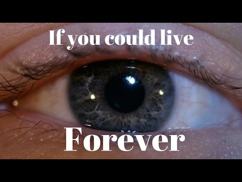 If You Could Live Forever