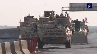 العملية العسكرية التركية في سوريا.. أهداف عسكرية وسياسية (12/10/2019)