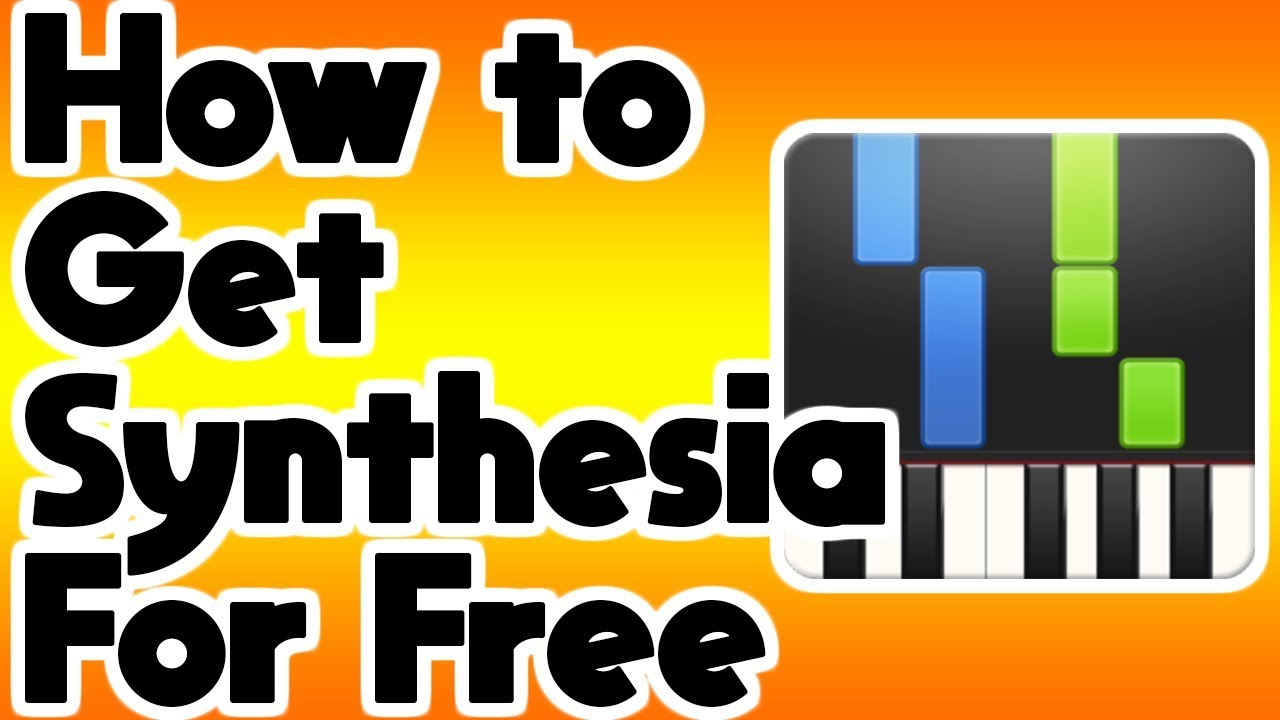 Synthesia free key code   Synthesia 10 3 Full Version free
