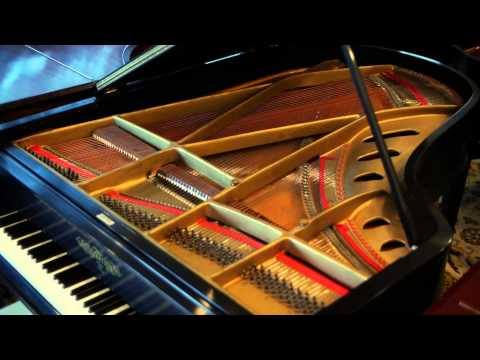 Used Chickering Grand Piano for Sale - Chickering Pianos
