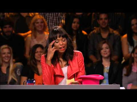 Whose Line: s from a hat Season 9 Episode 2