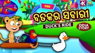 ବତକର ସବାରୀ - Duck