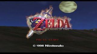 Video (001) Zelda: Ocarina of Time 100% Walkthrough - Link's Awakening? download MP3, 3GP, MP4, WEBM, AVI, FLV Agustus 2018