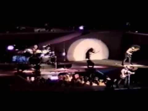 Metallica Live @ Oakland 1992 [Full Bootleg Concert]