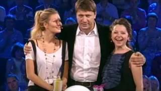 СуперИнутиция - Мария Кожевникова vs Валентина Рубцова!