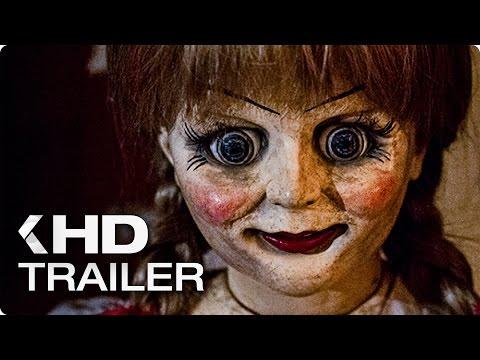 ANNABELLE 2 Trailer (2017)