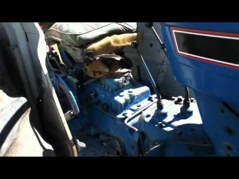Tractor Ford 6610 Con 3421 #30