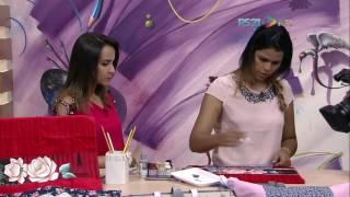 Pintura em tecido – Ana Laura Rodrigues P2
