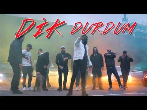 Myndless Grimes (A68) Feat Diyar Pala - Dik Durdum [Music Video]