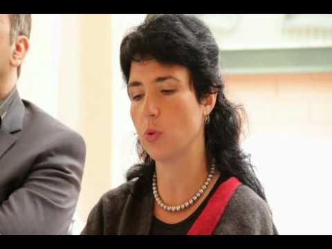 Опыт WAN-IFRA 2012. Янина Соколовская