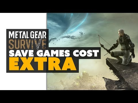 Saving Your Game? That Will Cost Extra - The Know Game News
