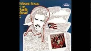 Chotorro                               Roberto Roena y su Apollo Sound