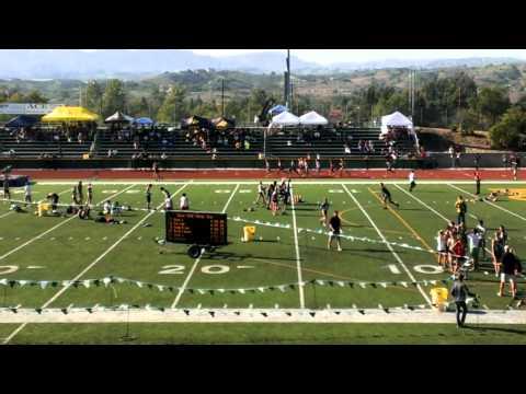 Isaiah Lozano-St Bonaventure high school