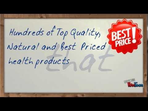 Nutritional Healthstore: Leading HealthFood Store