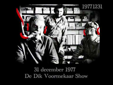 De Dik Voormekaar Show - 31 december 1977 (VIP show: The Beach Boys)