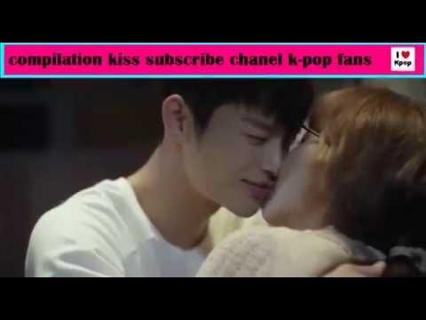 Adegan Ciuman Drama Korea Terbaik