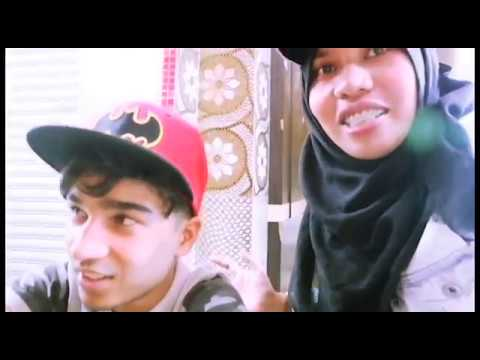 MEET UP UNTUK PERTAMA KALINYA DI MALAYSIA   TRAVEL VLOG #3