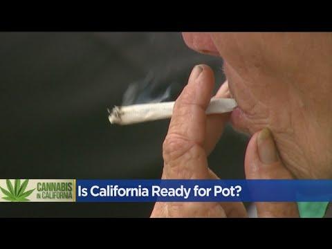 Is California Ready For Legalized Recreational Marijuana?