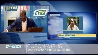 ÉDITION SPÉCIALE CORONAVIRUS - 30 MARS 2020 - PARTIE 1