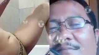 Video Video Smule Nyanyi Pake Gayung Sambil Kobel Memek di Kamar Mandi download MP3, 3GP, MP4, WEBM, AVI, FLV Oktober 2018