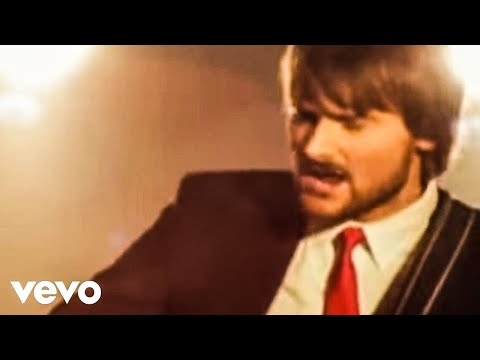 Eric Church - Hell On The Heart (Official Music Video)