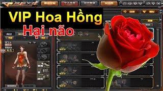 [ Bình Luận CF ] Nhân vật VIP Hoa Hồng CFQQ - Anh Đã Già CF