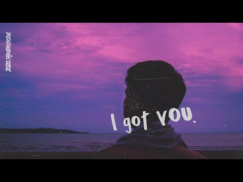 Bazzi - I Got You (Lyrics)