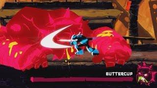 Teenage Mutant Ninja Turtles Dark Horizons - Super Heroes Games 4 Kids