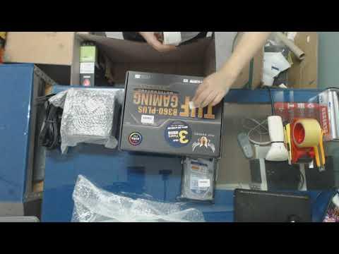 아이티플러스(79483) 물품출고영상 인텔 코어i5-8세대 8400 (커피레이크) (정품)본 제품은 인텔 1151v2 칩셋에서만 호환됩니다.