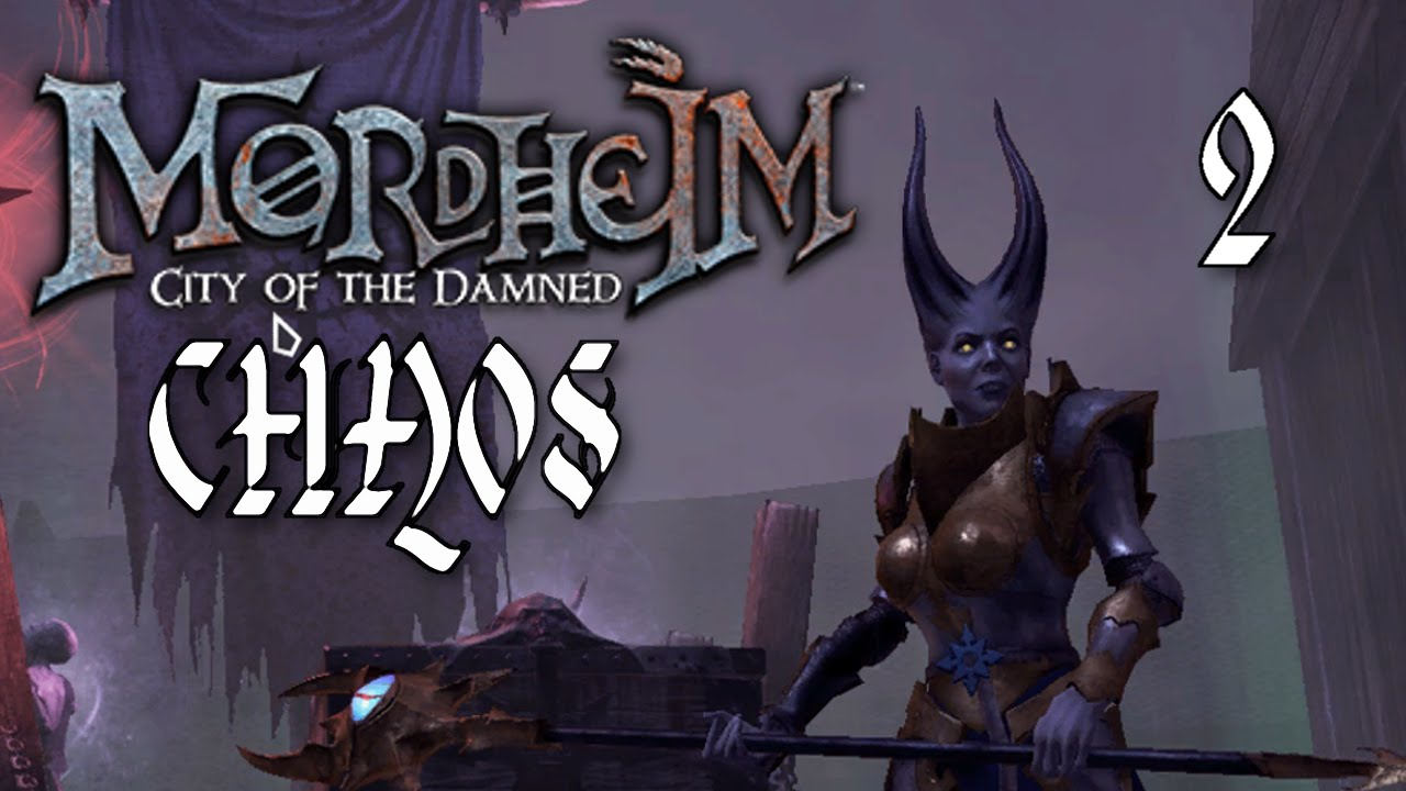 Download Mordheim Chaos Campaign - EP 2