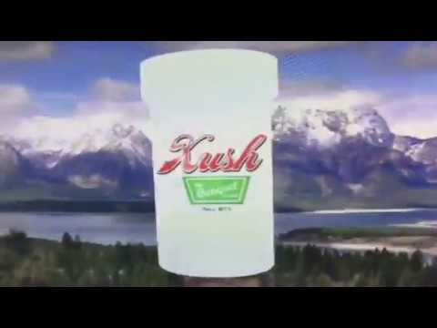 Kush The Banquet Weed # 2 commercial 420