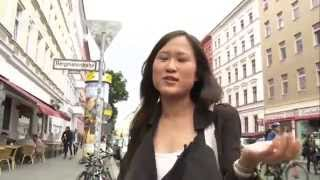 Berlin with a Student from the US | Discover Germany thumbnail