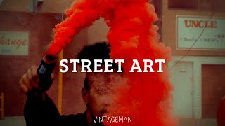 """Street Art"" 90s OLD SCHOOL BOOM BAP BEAT HIP HOP INSTRUMENTAL"
