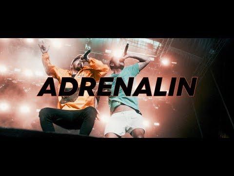 Marteria & Casper - Adrenalin (Official Video)