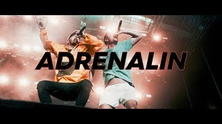 Marteria & Casper - Adrenalin (Official Video)