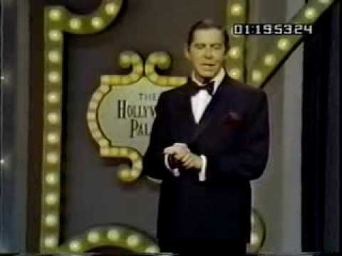 Hollywood Palace 7-06 Milton Berle (host), The Youngbloods, Gregory Hines, Steve Allen