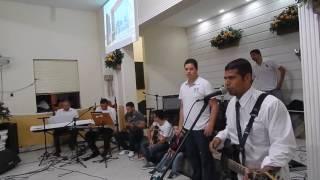 Ministério de Louvor Igreja Batista do Cachoeiro.