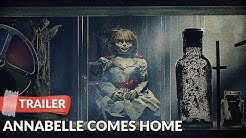 Annabelle Comes Home 2019 Trailer HD | Emily Brobst | Patrick Wilson