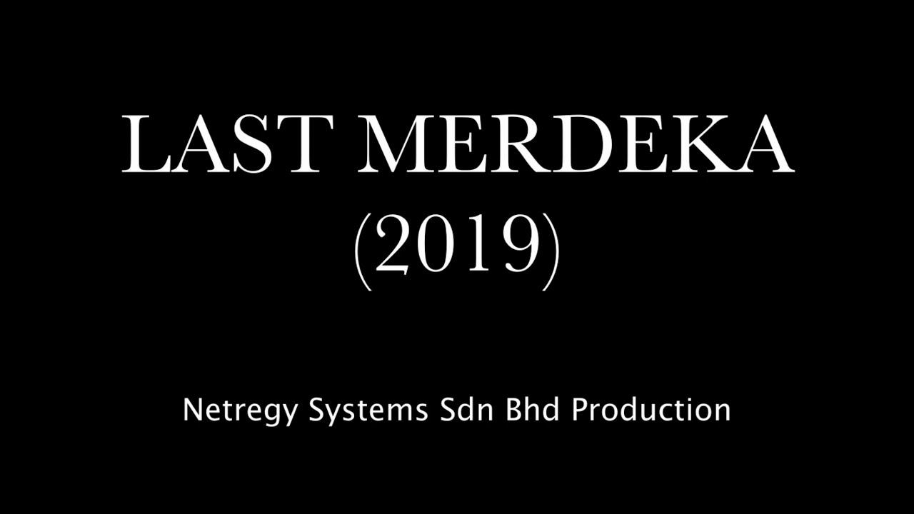 NETREGY MERDEKA 2020 TEASER