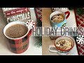 Holiday Drinks | Quick & Easy | WW Freestyle