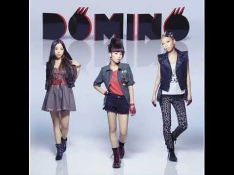DOMINO - U can do it