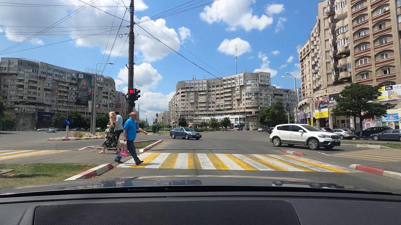 Download Am condus in Ploiesti | 4K