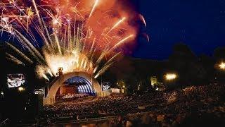 Avicii - Wake Me Up - Hollywood Bowl