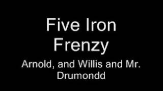 Watch Five Iron Frenzy Arnold And Willis And Mr Drummond video