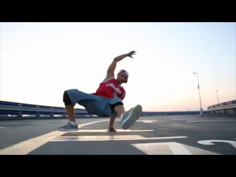 DJ TAJMAHAL PROJECT BBOY DAVID COLAS & SANTIAGO EP04
