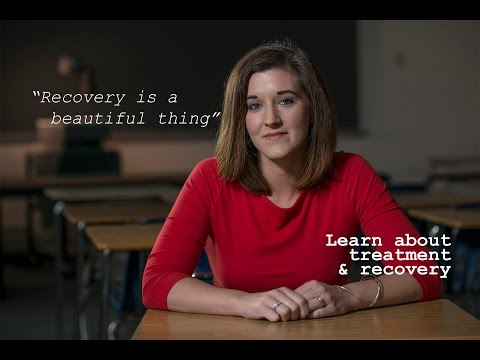 Cortney's Story Part 2 – Recovery is a beautiful…beautiful thing.
