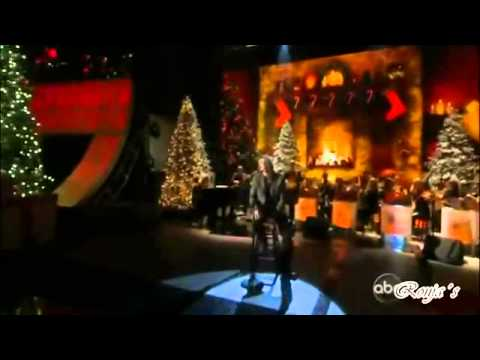 Keith Urban   The Christmas Song CMA Country Christmas 2011